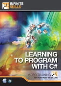 Learning C# .NET -