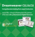 Dreamweaver CS5.5 & CS5