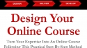 Design Your Online