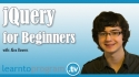 jQuery for