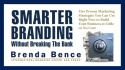 Smarter Branding Without
