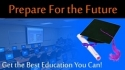Prepare For