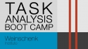 Task Analysis Boot