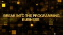 Break Into
