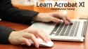 Learn Acrobat