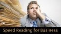 Speed Reading for