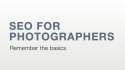 SEO for