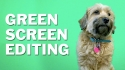 Green Screen Video Editing - All