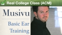Ear Training for