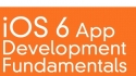 iOS 6 App