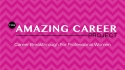 The Amazing Career