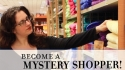 Become a Mystery
