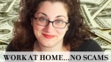 Work at Home...No