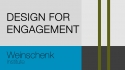 Design for