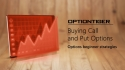 Buying Call
