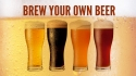 Brew Your Own Beer with the Mr.
