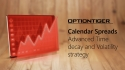 Master Calendar Spreads