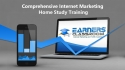 Comprehensive Internet Marketing Home Study