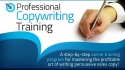 Professional Copywriting Training -