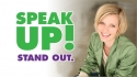Speak Up! - Stand