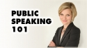 Public Speaking