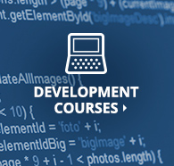 Browse Development Courses