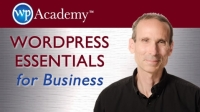 WordPress Essentials for Business by Marc Beneteau | Udemy