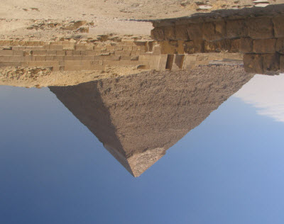"​The ""INVERTED PYRAMID"" Principle in Technical Writing"
