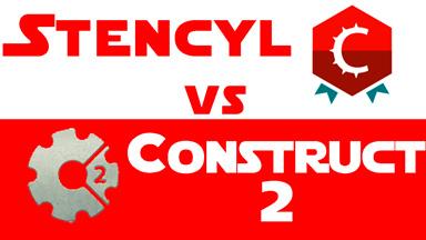 Stencyl vs Construct 2: An Explanatory Video
