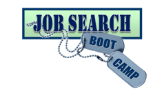 Job Search Boot Camp: GET HIRED