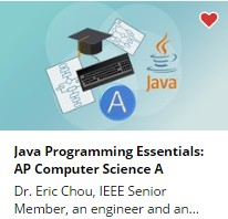Java Programming Essentials: AP Computer Science A