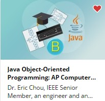Java Object Oriented Programming: AP Computer Science B